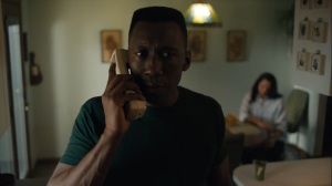 The Final Country- Wayne gets a phone call from Edward Hoyt- HBO, True Detective