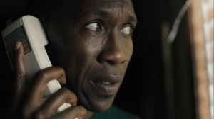 The Final Country- Wayne receives a phone call from Edward Hoyt- HBO, True Detective