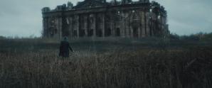 Wayne Manor Batman v Superman