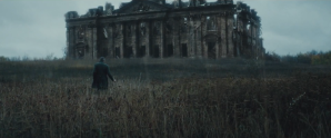 Wayne Manor Batman v Superman