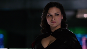 Arrow- Nyssa al Ghul