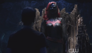 Batwoman Ruby Rose Elseworlds CW