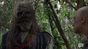 Guardians- Ryan Hurst as Beta- AMC, The Walking Dead