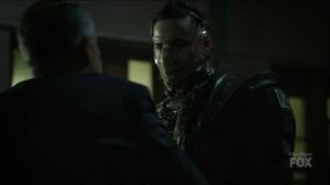 I Am Bane- Bane fights with Alfred- Fox, Gotham