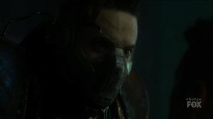 I Am Bane- Bane speaks with Gordon- Fox, Gotham