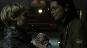 I Am Bane- Barbara gives birth to a baby girl- Fox, Gotham