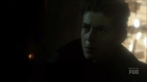 I Am Bane- Bruce realizes that Theresa is Ra's al Ghul's daughter- Fox, Gotham