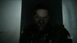 I Am Bane- Eduardo arrives- Fox, Gotham