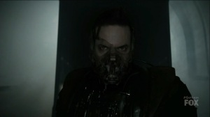 I Am Bane- Eduardo arrives- Fox, Gotham
