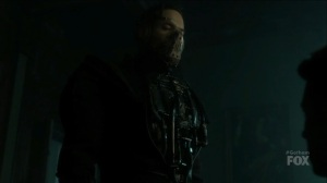I Am Bane- Eduardo tells Jim about becoming Bane- Fox, Gotham