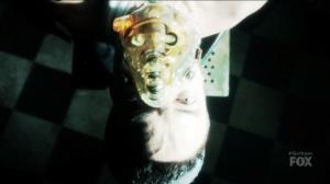 I Am Bane- Eduardo undergoes surgery- Gotham, Fox