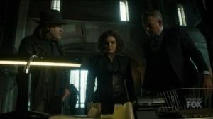 I Am Bane- Harvey speaks with Selina and Alfred about Eduardo- Fox, Gotham
