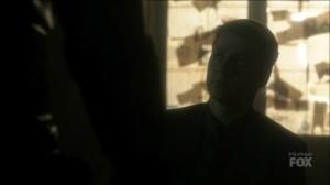 I Am Bane- Jim speaks with Bane- Fox, Gotham