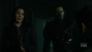 I Am Bane- Nyssa al Ghul and Bane- Fox, Gotham