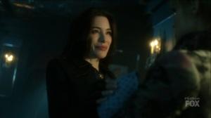 I Am Bane- Nyssa confronts Barbara- Fox, Gotham