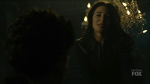I Am Bane- Nyssa tells Bruce that she plans to destroy Gotham- Fox, Gotham
