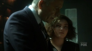 I Am Bane- Selina and Alfred talk about starting over- Fox, Gotham