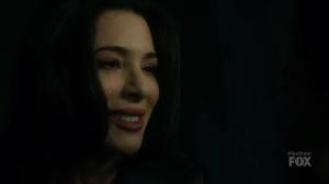 I Am Bane- Theresa reveals her identity as Nyssa al Ghul- Fox, Gotham