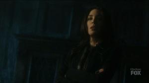 I Am Bane- Theresa reveals that she is really Nyssa al Ghul- Fox, Gotham