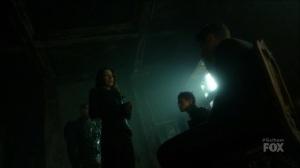I Am Bane- Walker and Bane speak with Jim and Bruce- Fox, Gotham