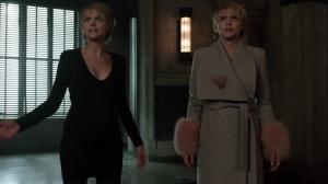 Nothing's Shocking- Barbara and Barbara- Fox, Gotham