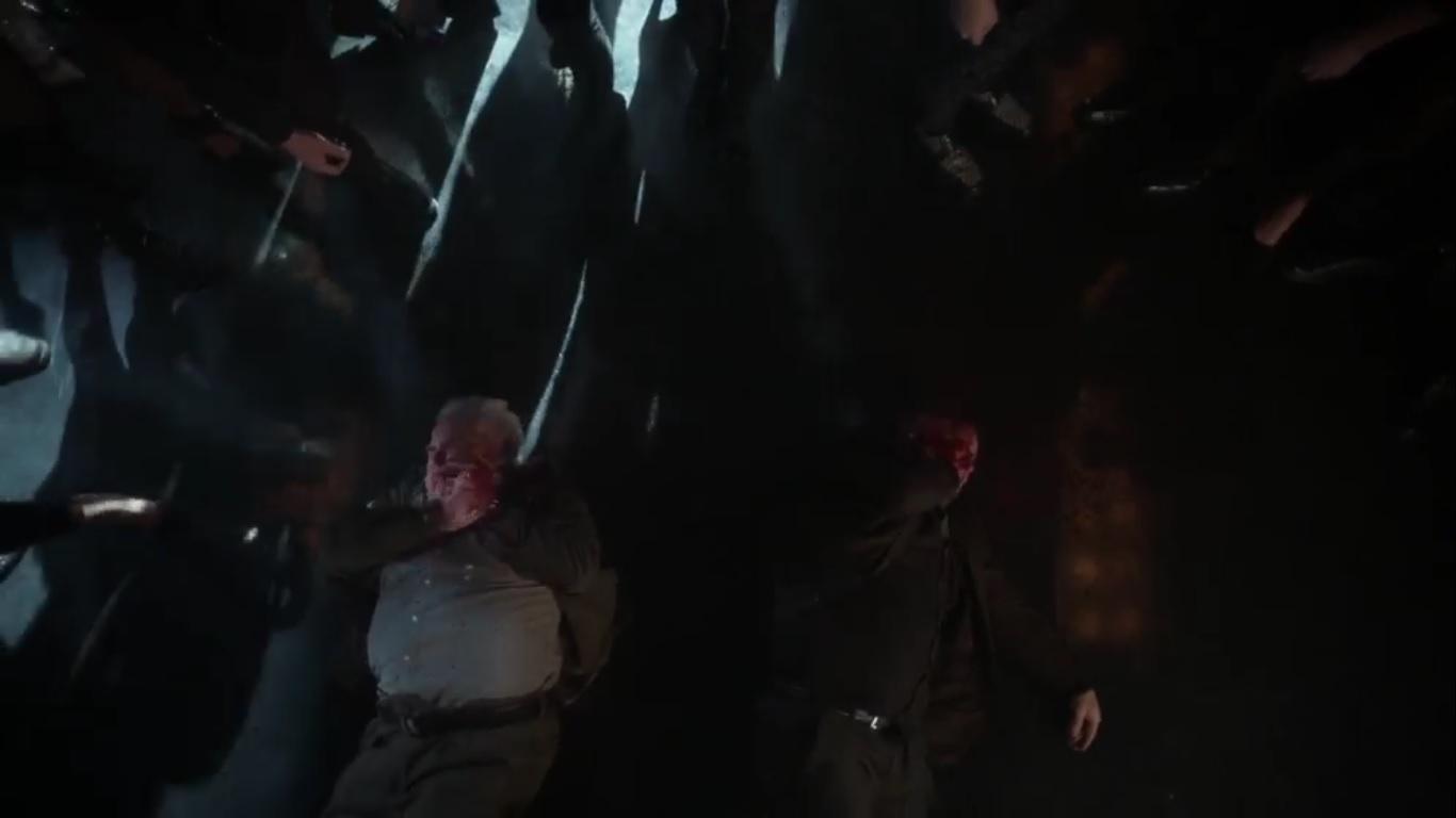 "A Look at Gotham- Season 5, Episode 8: ""Legend of the Dark"
