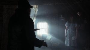 Nothing's Shocking- Harvey confronts Jane- Fox, Gotham
