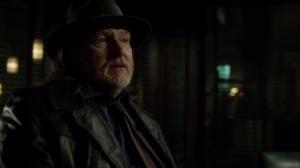 Nothing's Shocking- Harvey regrets turning Jane Doe into a killer- Fox, Gotham