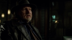 Nothing's Shocking- Harvey regrets turning Jane Doe into a killer- Fox, Gotham