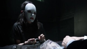 Nothing's Shocking- Jane Doe describes her abilities to Jim- Fox, Gotham