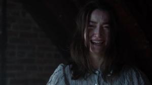 Nothing's Shocking- Jane Doe, played by Sarah Pidgeon- Fox, Gotham