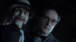 Nothing's Shocking- Scarface and the Ventriloquist- Fox, Gotham