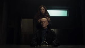 The Trial of Jim Gordon- Zsasz freed by Ivy- Fox, Gotham