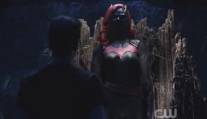 Batwoman- CW