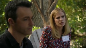 Discovery Weekend- Dan and Amy talk about the future- Veep, HBO
