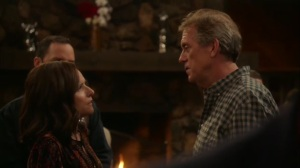 Discovery Weekend- Tom and Selina meet at the square dance- Veep, HBO