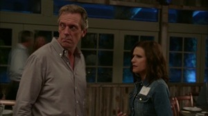 Discovery Weekend- Tom and Selina realize that Felix picked Senator Talbot- Veep, HBO