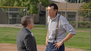Iowa- Jonah tells Teddy to back off the insults- HBO, Veep