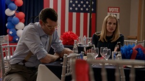 South Carolina- Jonah laments his sixth place finish- Veep, HBO