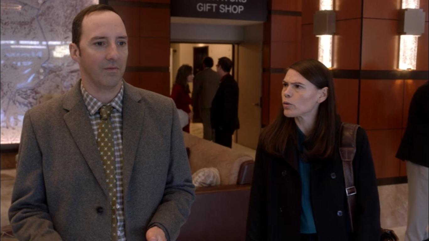 "A Look at Veep- Season 7, Episode 4: ""South Carolina"" | What"