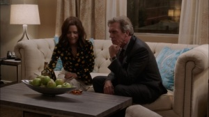 South Carolina- Selina and Tom James talk- Veep, HBO