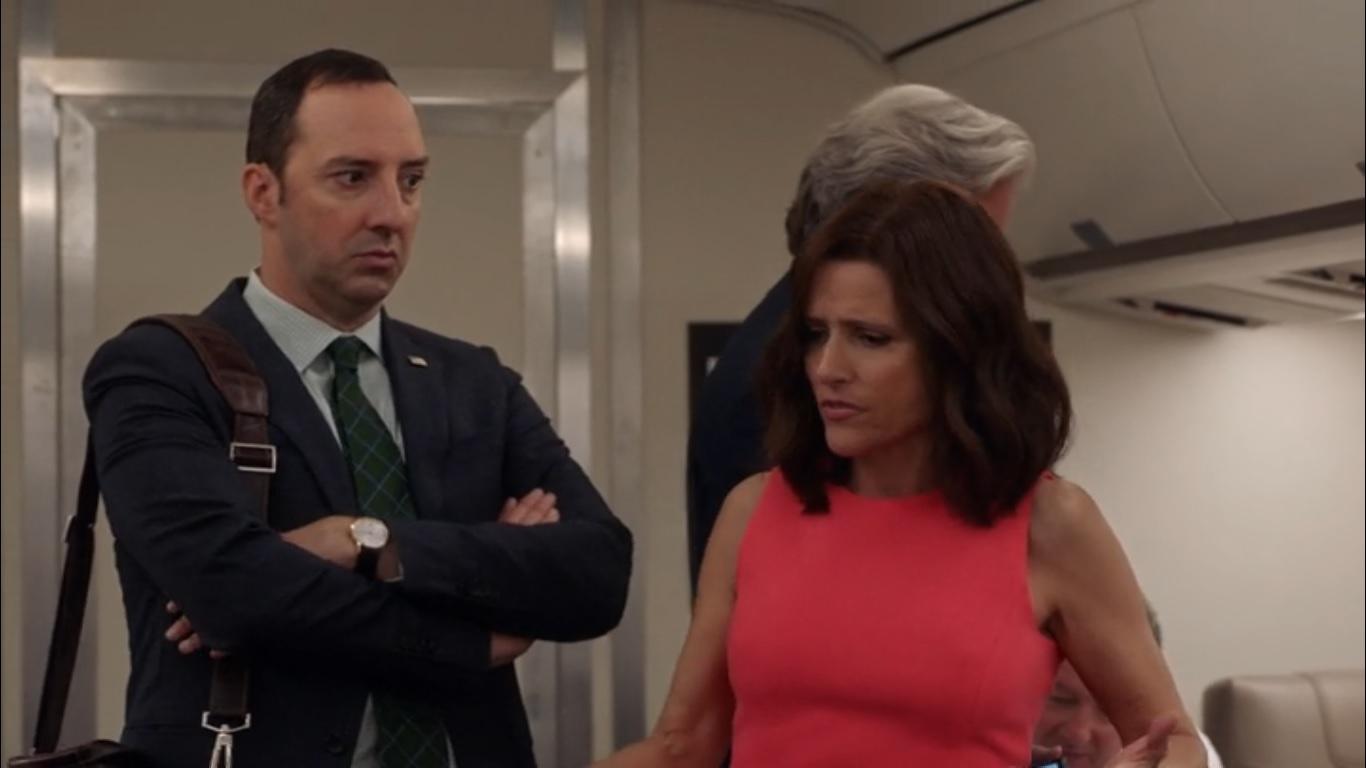 "A Look at Veep- Season 7, Episode 4: ""South Carolina""   What"