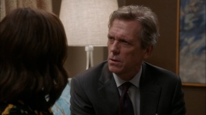 South Carolina- Tom James speaks with Selina- Veep, HBO