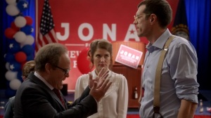 South Carolina- Uncle Jeff mocks Jonah- Veep, HBO