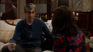 Super Tuesday- Andrew proposes Gary as the fall-guy for the Meyer Fund- Veep, HBO