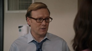 Super Tuesday- Keith has no idea what Selina is talking about- Veep, HBO