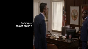 Super Tuesday- Richard informs Dan that he's being promoted to Lieutenant Governor- Veep, HBO