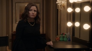 Super Tuesday- Selina furious that she can't rig an election- Veep, HBO