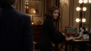Super Tuesday- Selina learns that Andrew may have some business with the Chinese- Veep, HBO
