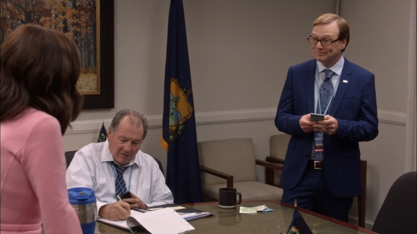 """A Look at Veep- Season 7, Episode 5: """"Super Tuesday"""" 